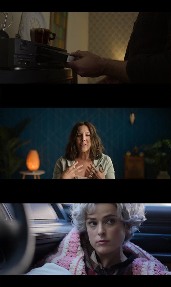 Heist [Atracos] Temporada 1 Completa (2021) HD 720p Latino Dual
